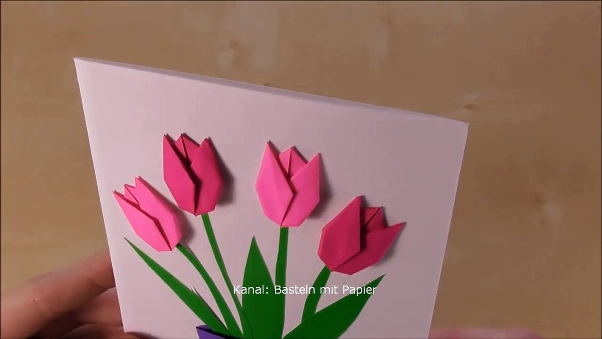 بطاقة تهنئة للاطفال ثلاثية الابعاد هناك فكرتين في الفيديو يمكنك تطبيقهم في فكرة واحدة فيديو Dailymotion