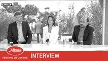 KROTKAYA - Interview - VF - Cannes 2017