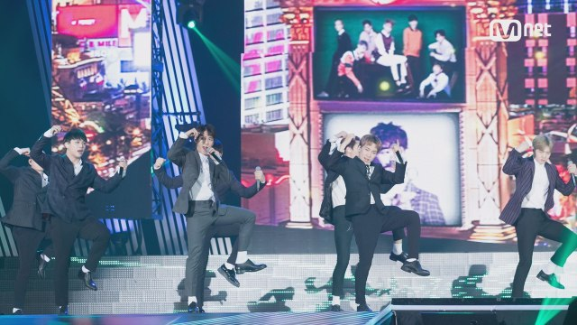 KCON 2017 JAPAN×M COUNTDOWN |비투비 (BTOB) _ INTRO+Movie