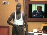 Dispute entre Macky Sall et Abdoulaye Wade - Réaction de Wade - Kouthia Show