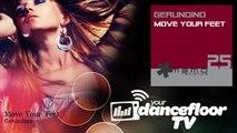 Gerundino - Move Your Feet
