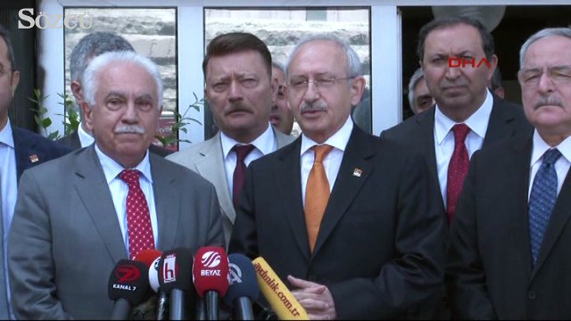 Kemal Kılıçdaroğlu'ndan 'Kavurmacı' iddiası