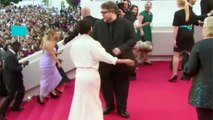 Cannes : la visite secrète de Sophie Marceau