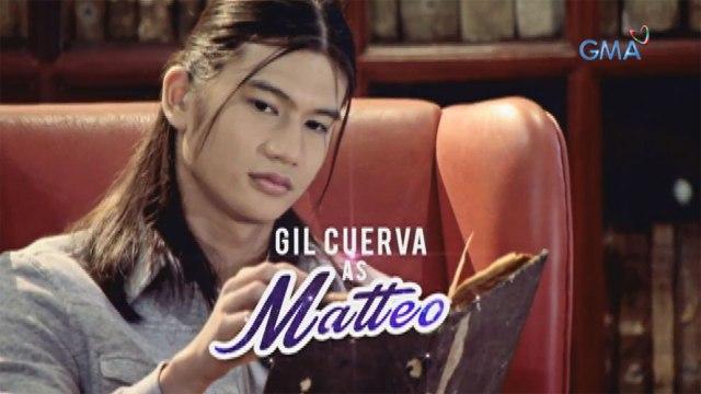 My Love From The Star: Gil Cuerva bilang Matteo Domingo