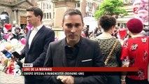 Attentat de Manchester : crise diplomatique entre l'Angleterre et les États-Unis