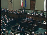 Poseł Andrzej Maciejewski - Wystąpienie z dnia 11 maja 2017 roku.