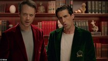 True Story with Hamish & Andy Season 1 Episode 3 - Video Dailymotion