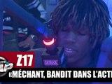 """Z17 """"Méchant, bandit dans l'action"""" #PlanèteRap"""