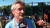 Roland-Garros 2017 - Le Mag Tennis Actu - Être juge de ligne à Roland-Garros