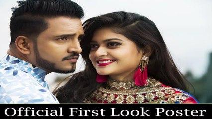 Sakka Podu Podu Raja | Official First Look Poster | Santhanam, Vaibhavi Shandilya & Silambarasan