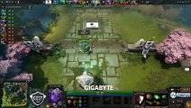 DK vs iG - Game 4 (GEST Challenge - Grand Finals) part 1/2