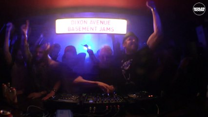Denis Sulta crowd surfing at Sub Club - Boiler Room Moments