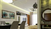 Lodha Meridian Interior Design Project by Hometrenz Interiors - Top interior designers and decorators in hyderabad