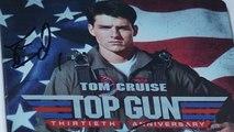 "Tom Cruise Confirmó La Segunda Parte De ""Top Gun"""