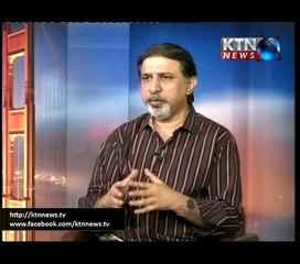 Opinion With Ali Kazi 25th May 2017