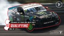 Network A Presents: Formula Drift Wall, NJ- Qualifying