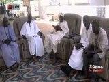 La grande Mosquée de Dakar prête à accueillir plusieus musulmans pour la prière