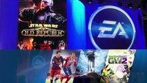 أفضل وأغلى 10 شركات تطوير ألعاب الفيديو في العالم