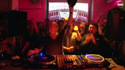 Pounding track from Sven Vath - Boiler Room Moments