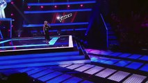 Elise Baker Sings Safe And Sound   The Voice Australia 2014
