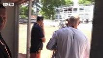 Roland Garros – Agassi et Djokovic ont débuté l'entraînement