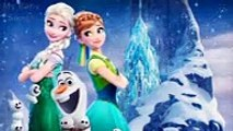 FROZEN _ Lullabies for babies _ Hush Little Baby , Brahms Lullaby _ Twinkle Twinkle Little Star.Movies series tv 2017