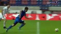 Andrei Cristea Goal HD - Botosani 0-1 CSM Iasi - 25.05.2017
