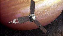 First Results From The Juno Mission Begin Unravelling Jupiter's Mysteries