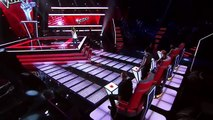 Elly Oh Sings Mamma Knows Best!   The Voice Australia 2014