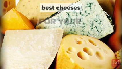 Best Cheeses for Your Diet