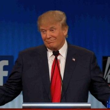 Candidate Trump vs. President Trump [Mic Archives]