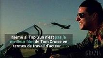 Top Gun 2 : Tom Cruise confirme une suite en préparation au film de 1986