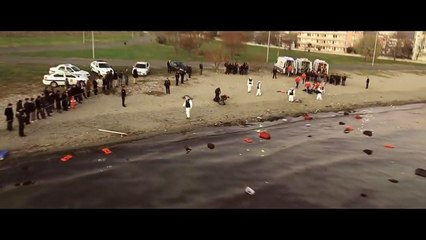 Kaos: Örümcek Ağı (2012 - HD)   Türk Filmi
