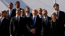 ترامپ بر افزایش بودجه نظامی کشورهای عضو ناتو اصرار دارد