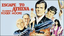 Escape to Athena (1969) - Roger Moore, Telly Savalas, Stefanie Powers -  Feature (Action, Adventure, Comedy)