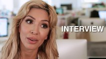 Farrah Abraham: 'Don't F*ck With Me When I'm With My Daughter'