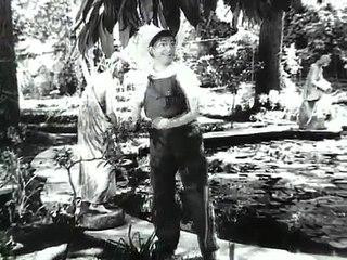 Berduş - Türk Filmi