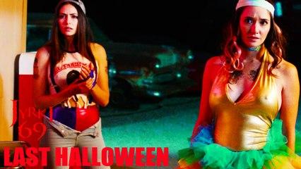 """Jyrki 69 """" Last Halloween"""" (Halloween Pussytrap! Kill! Kill!)"""