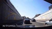Worst Drives In Australia Red Alfa Romeo Lic BMV 92V