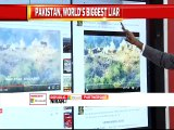 Republic TV's Niranjan exposes glaring lies in the Pak Army's video claiming an attack on Indian posts in Nowshera
