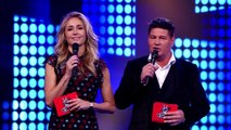 Wie wint The voice of Holland 2017 (The voice of Holland
