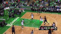 Kyrie Irving Slices Through the Lane | Cavaliers vs Celtics | Game 5 | May 25, 2017 | NBA Playoffs