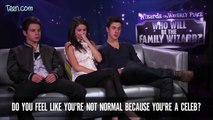 RUDEST CELEBRITIES WE'VE MET! w Joey Graceffa-eL_jKiGmvFs