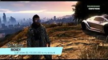 Grand Theft Auto 5 Hack Tool - Unlimited Money, RP UPDATED Grand Theft Auto 5 Cheat1