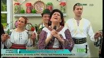 Maria Salaru - Mama mea cu suflet bun (Dimineti cu cantec - ETNO TV - 2016)