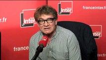 """Jean Blaise : """"Il manque au Ministère de la Culture une vision, un discours, des projets... il manque tout."""""""