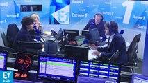 Syrie : Sylvie Goulard confirme la présence de forces spéciales françaises