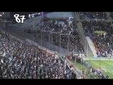 OM-PSG 2003/2004 Parcage parisien