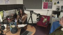 Brookes TV News_ Brookes Radio 24 hours charity broadcast and NightLine produced by Jazz Cheung
