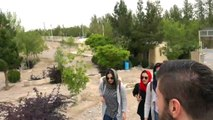 zweiter Tag in Isfahan, Iran - Vlog Seas pisode 5